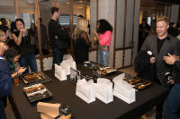 Washington Square Watches Pop-up and Monogram launch party at MOXY Times Square #16
