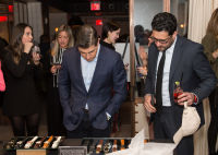 Washington Square Watches Pop-up and Monogram launch party at MOXY Times Square #18