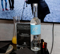 Washington Square Watches Pop-up and Monogram launch party at MOXY Times Square #22