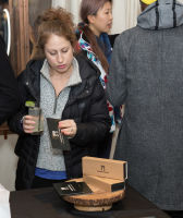 Washington Square Watches Pop-up and Monogram launch party at MOXY Times Square #33