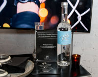Washington Square Watches Pop-up and Monogram launch party at MOXY Times Square #38