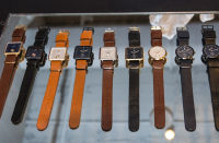 Washington Square Watches Pop-up and Monogram launch party at MOXY Times Square #61