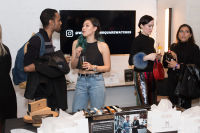 Washington Square Watches Pop-up and Monogram launch party at MOXY Times Square #64