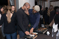 Washington Square Watches Pop-up and Monogram launch party at MOXY Times Square #88