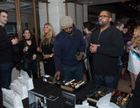 Washington Square Watches Pop-up and Monogram launch party at MOXY Times Square #98