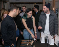 Washington Square Watches Pop-up and Monogram launch party at MOXY Times Square #116