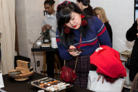 Washington Square Watches Pop-up and Monogram launch party at MOXY Times Square #118
