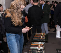 Washington Square Watches Pop-up and Monogram launch party at MOXY Times Square #127