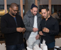 Washington Square Watches Pop-up and Monogram launch party at MOXY Times Square #144