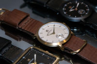 Washington Square Watches Pop-up and Monogram launch party at MOXY Times Square #147
