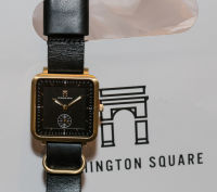 Washington Square Watches Pop-up and Monogram launch party at MOXY Times Square #148