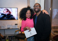 Washington Square Watches Pop-up and Monogram launch party at MOXY Times Square #163