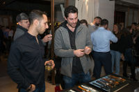 Washington Square Watches Pop-up and Monogram launch party at MOXY Times Square #164