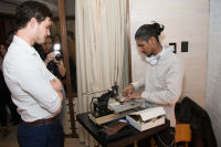Washington Square Watches Pop-up and Monogram launch party at MOXY Times Square #166