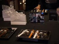Washington Square Watches Pop-up and Monogram launch party at MOXY Times Square #170