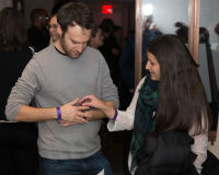 Washington Square Watches Pop-up and Monogram launch party at MOXY Times Square #172