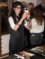 Washington Square Watches Pop-up and Monogram launch party at MOXY Times Square #180