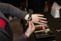Washington Square Watches Pop-up and Monogram launch party at MOXY Times Square #182