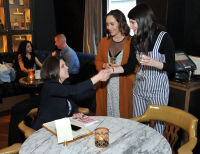 Cocktails and Conversation with Laura Lane and Angela Spera #61