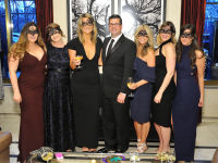 Clarion Music Society Masked Ball 2018 #120