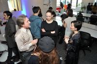 SingularDTV #Aroundtheblock Cocktail Party #11