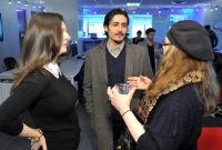 SingularDTV #Aroundtheblock Cocktail Party #20