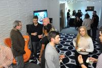 SingularDTV #Aroundtheblock Cocktail Party #71