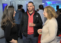 SingularDTV #Aroundtheblock Cocktail Party #76
