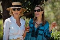 Katia Francesconi of The Francesconi-Tisch Charitable Fund and Erica Pelosini host an Earth Day Picnic #24