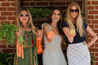 Katia Francesconi of The Francesconi-Tisch Charitable Fund and Erica Pelosini host an Earth Day Picnic #42