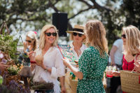 Katia Francesconi of The Francesconi-Tisch Charitable Fund and Erica Pelosini host an Earth Day Picnic #44