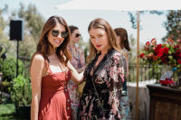 Katia Francesconi of The Francesconi-Tisch Charitable Fund and Erica Pelosini host an Earth Day Picnic #54