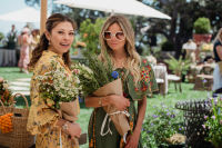 Katia Francesconi of The Francesconi-Tisch Charitable Fund and Erica Pelosini host an Earth Day Picnic #58