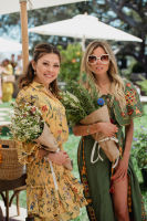 Katia Francesconi of The Francesconi-Tisch Charitable Fund and Erica Pelosini host an Earth Day Picnic #59