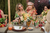Katia Francesconi of The Francesconi-Tisch Charitable Fund and Erica Pelosini host an Earth Day Picnic #61
