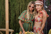 Katia Francesconi of The Francesconi-Tisch Charitable Fund and Erica Pelosini host an Earth Day Picnic #62