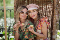 Katia Francesconi of The Francesconi-Tisch Charitable Fund and Erica Pelosini host an Earth Day Picnic #72