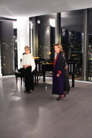 Changing the World through Art:  A Cocktail and Concert with Metropolitan Opera stars, Alice Coote, Joyce DiDonato & Bryan Wagorn #158
