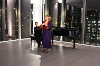 Changing the World through Art:  A Cocktail and Concert with Metropolitan Opera stars, Alice Coote, Joyce DiDonato & Bryan Wagorn #194