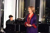 Changing the World through Art:  A Cocktail and Concert with Metropolitan Opera stars, Alice Coote, Joyce DiDonato & Bryan Wagorn #197