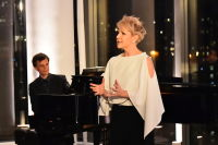 Changing the World through Art:  A Cocktail and Concert with Metropolitan Opera stars, Alice Coote, Joyce DiDonato & Bryan Wagorn #233