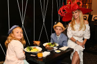 CEO Michelle-Marie Heinemann of Old Fashioned Mom Magazine hosts her 9th Annual Bellini and Bloody Mary Hat Party at Bar Pleiades #2