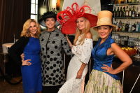 CEO Michelle-Marie Heinemann of Old Fashioned Mom Magazine hosts her 9th Annual Bellini and Bloody Mary Hat Party at Bar Pleiades #24