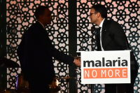 ​Malaria No More, 2018 Gala #367