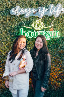 Boursin Summer Entertaining Launch #202