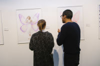 An Evening #InFullBloom at Ren Gallery #60