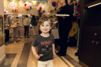 Lingua Franca Hosts Mother's Day at The Webster  #22