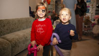 Lingua Franca Hosts Mother's Day at The Webster  #102