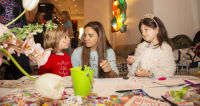 Lingua Franca Hosts Mother's Day at The Webster  #131
