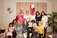 Lingua Franca Hosts Mother's Day at The Webster  #184